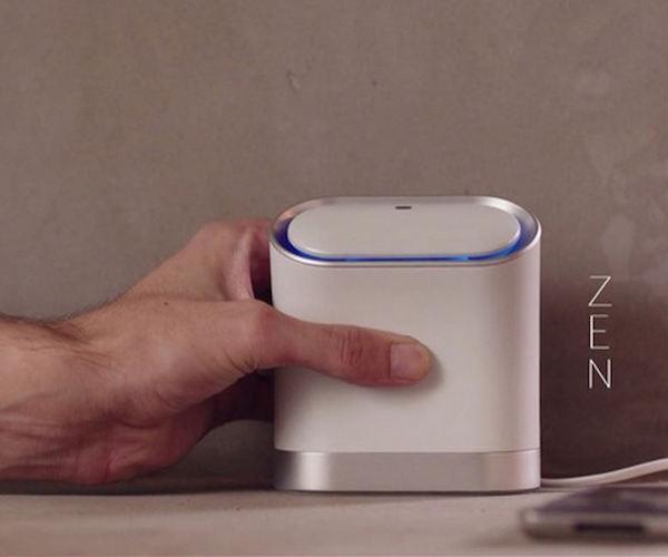Keewifi Kisslink – Wi-Fi Range Extender