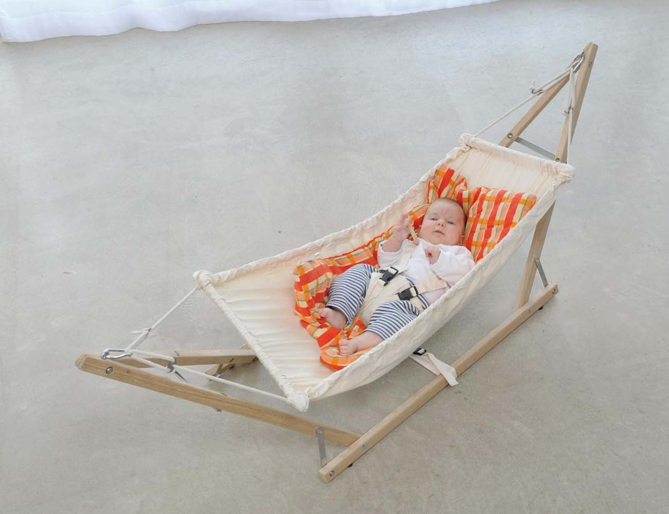 Koala+Baby+Hammock+And+Stand+From+Cuckooland