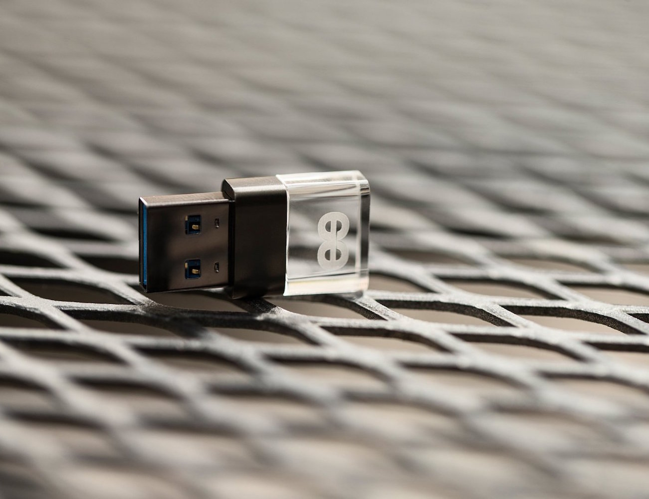 Leef Ice 3.0 – The Copper 64GB Flash Drive