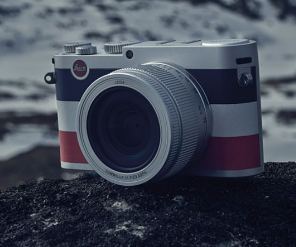 moncler and leica x typ 113