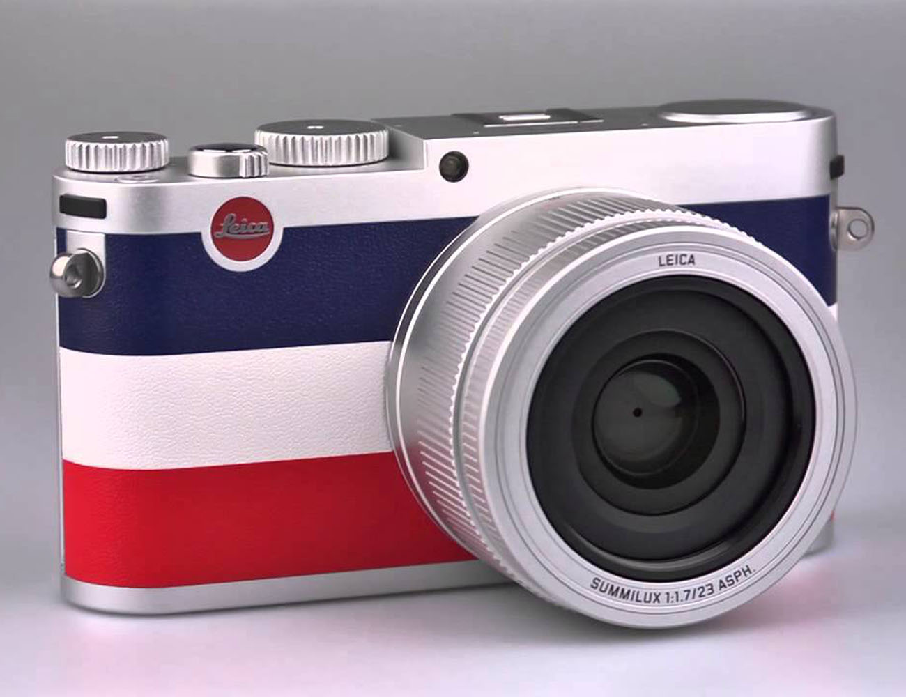 Leica X Typ 113 Moncler Edition Camera