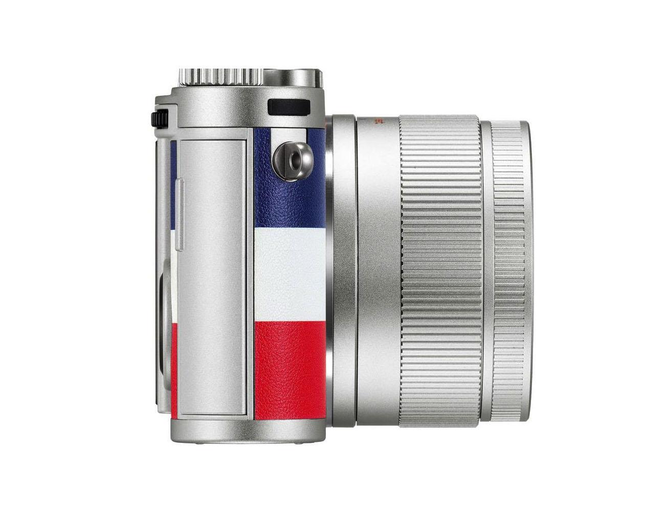 Leica X Typ 113 Moncler Edition Camera