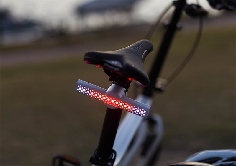 Mstick bike