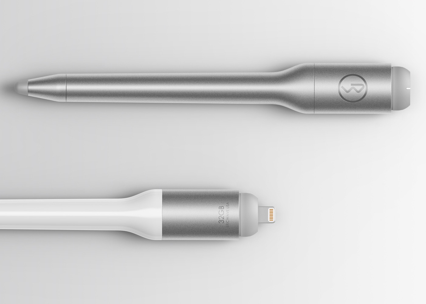 Me-PEN – Stylus Memory for All Modern Apple Devices