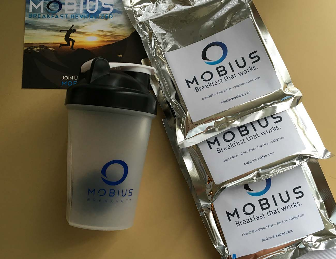 Mobius Breakfast That Works
