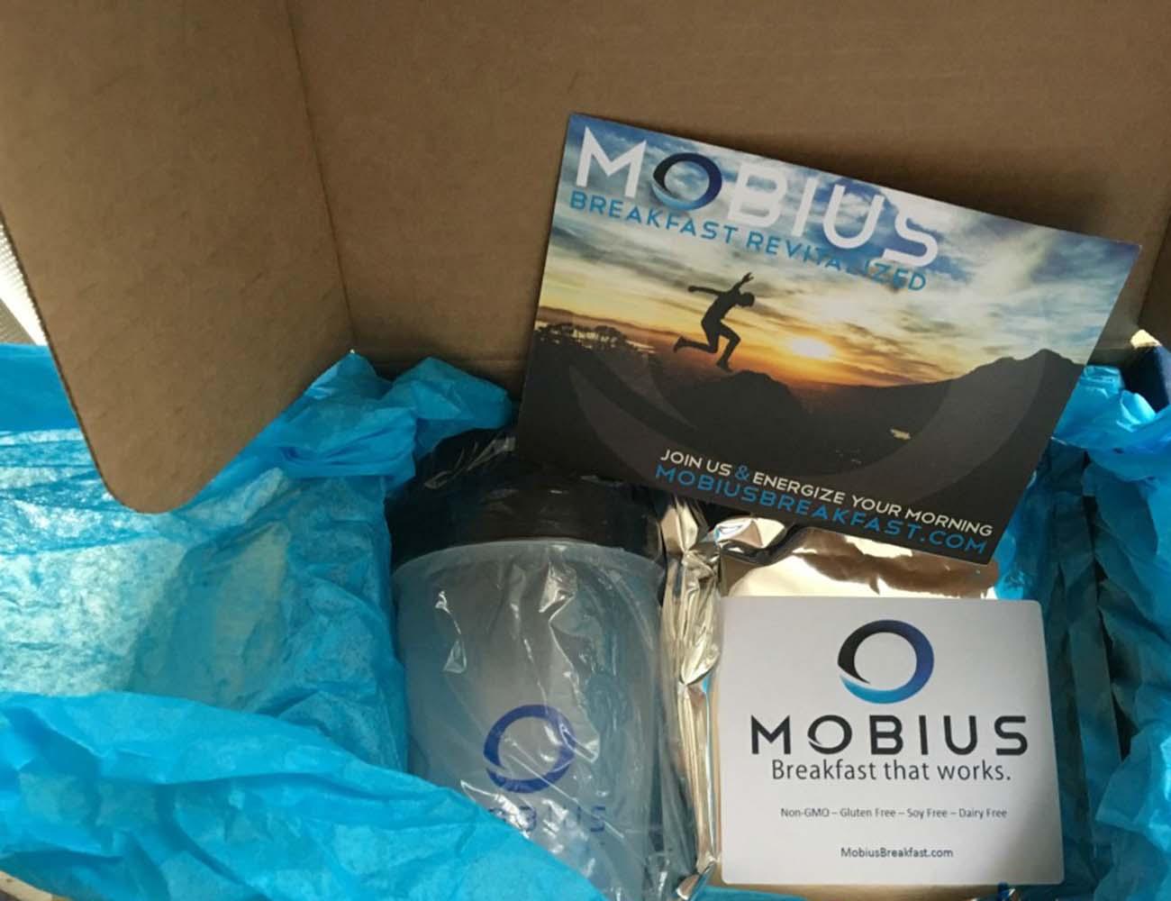 Mobius Breakfast That Works