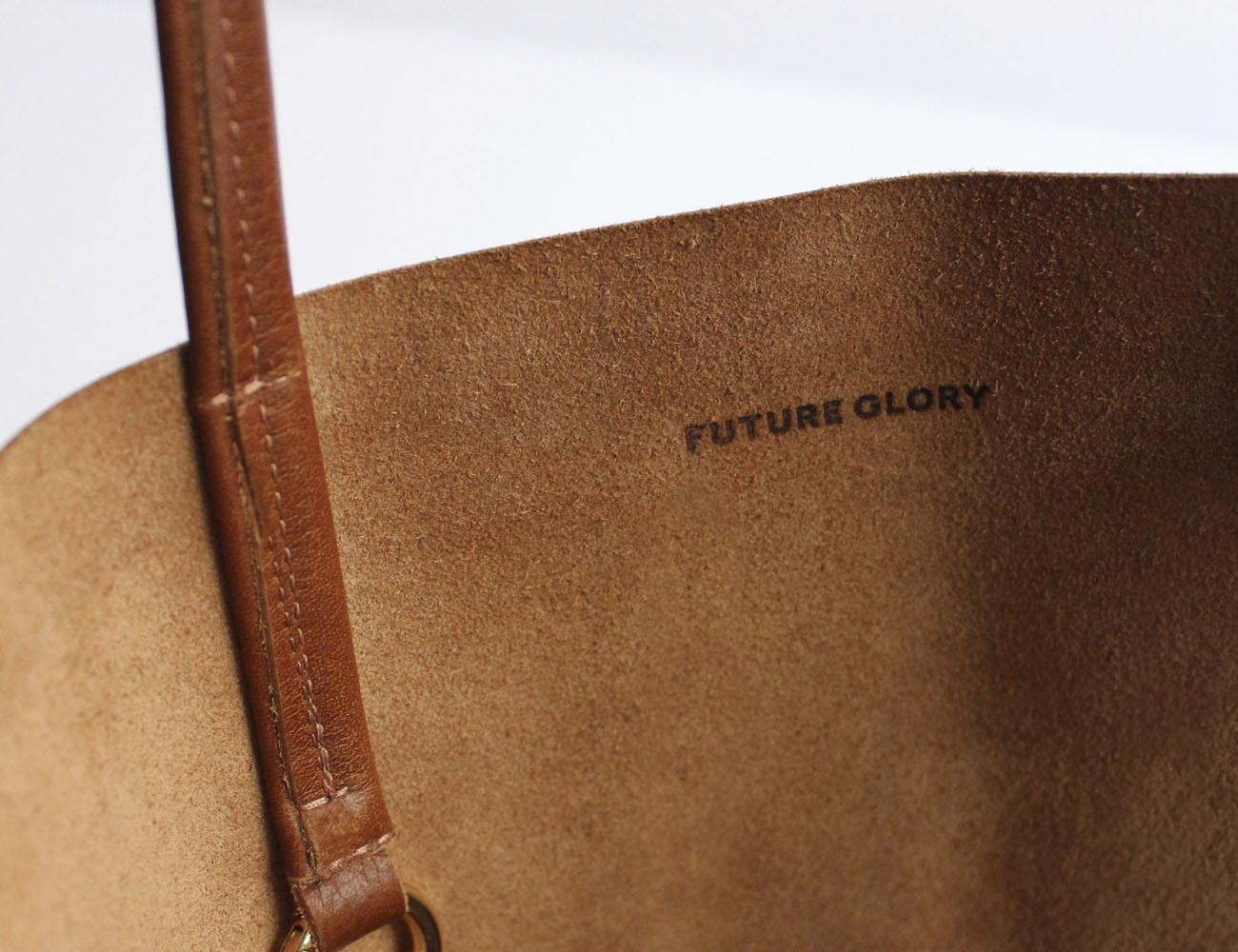 Moto Tote by Future Glory Co.