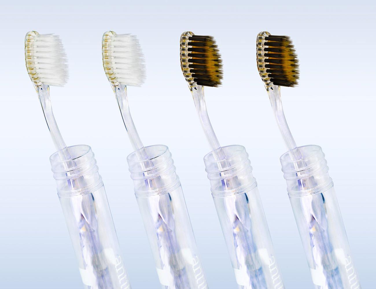 Nano-b+Toothbrush