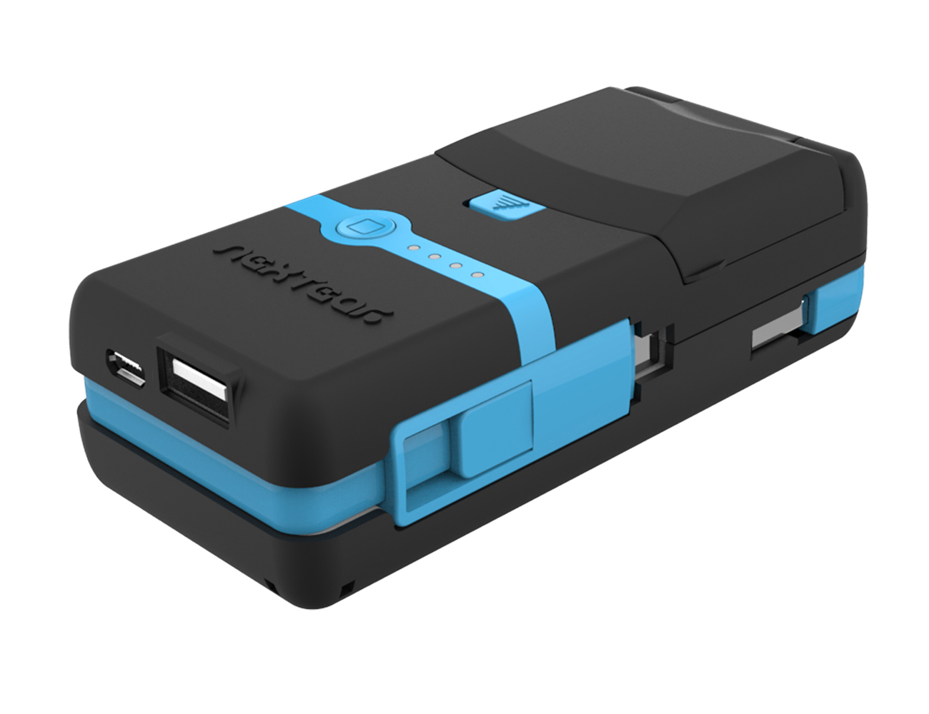 Nextear – The World's Smartest Wireless Earphones