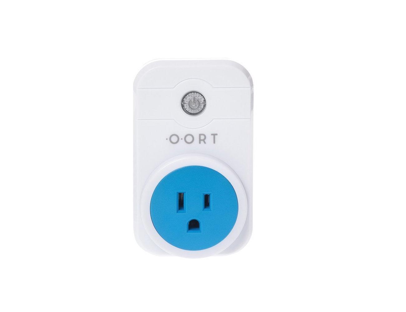 OORT SmartSocket Energy Meter
