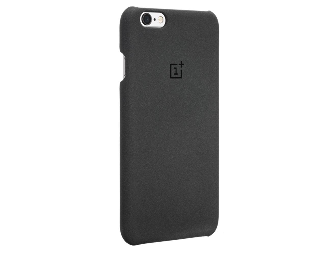 OnePlus Sandstone Case for iPhone