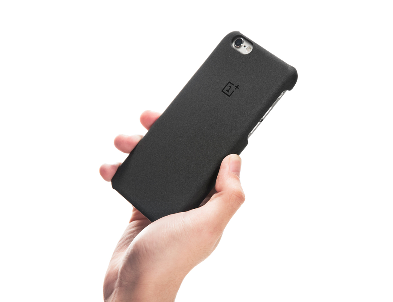 OnePlus Sandstone Case for iPhone