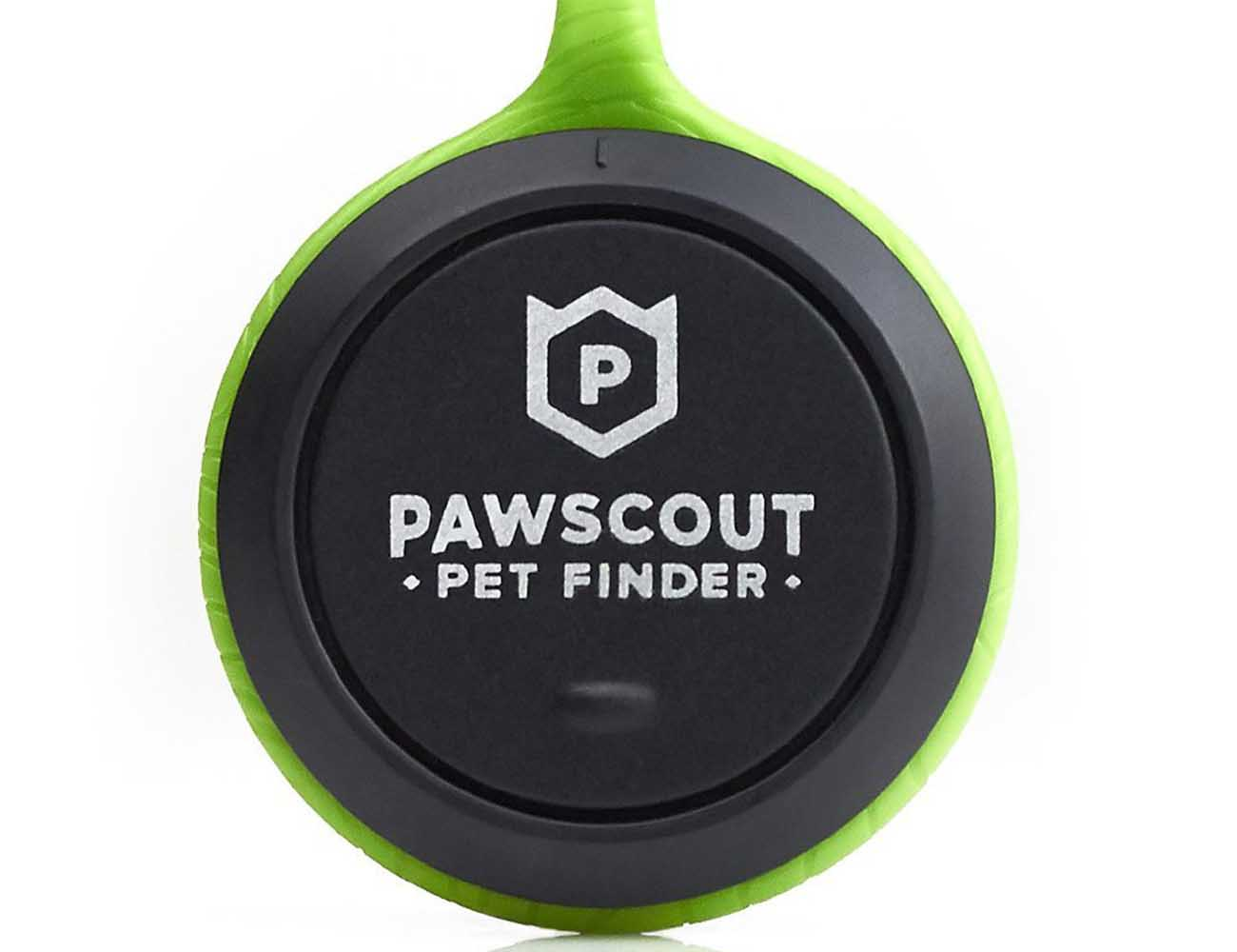 Pawscout – Social GPS Pet Tracker