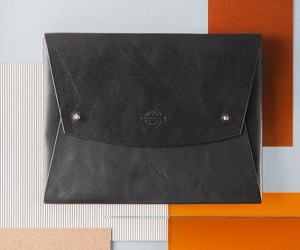 Purist Document Sleeve
