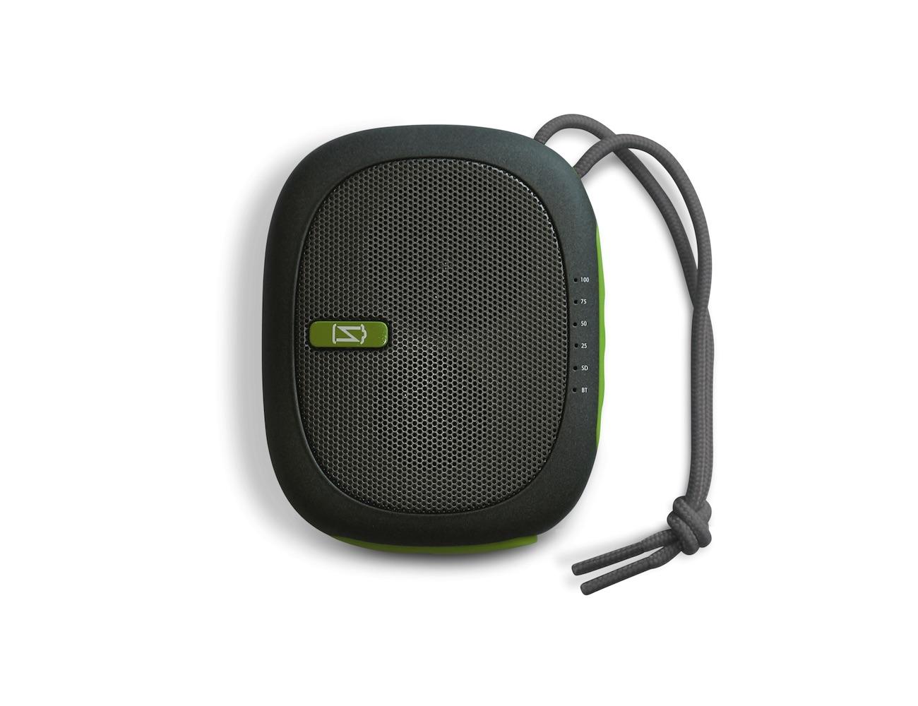 RiverFi Battery Speaker by VoltNow