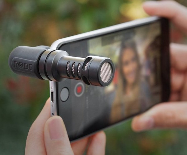 Rode Videomic Me Compact Ios Shotgun Microphone 187 Review