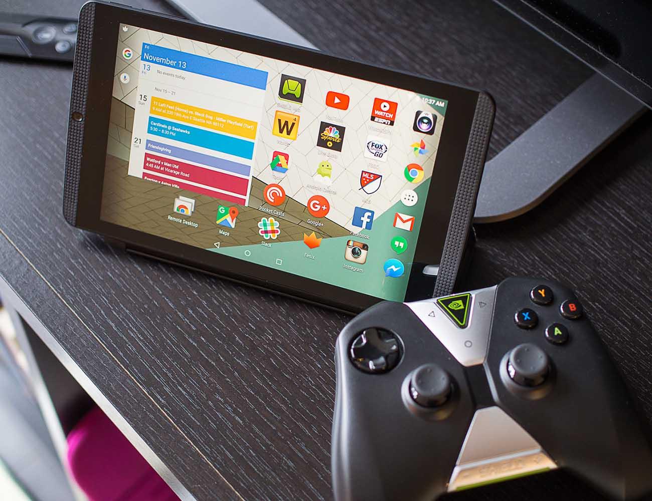 SHIELD+Tablet+K1+By+Nvidia