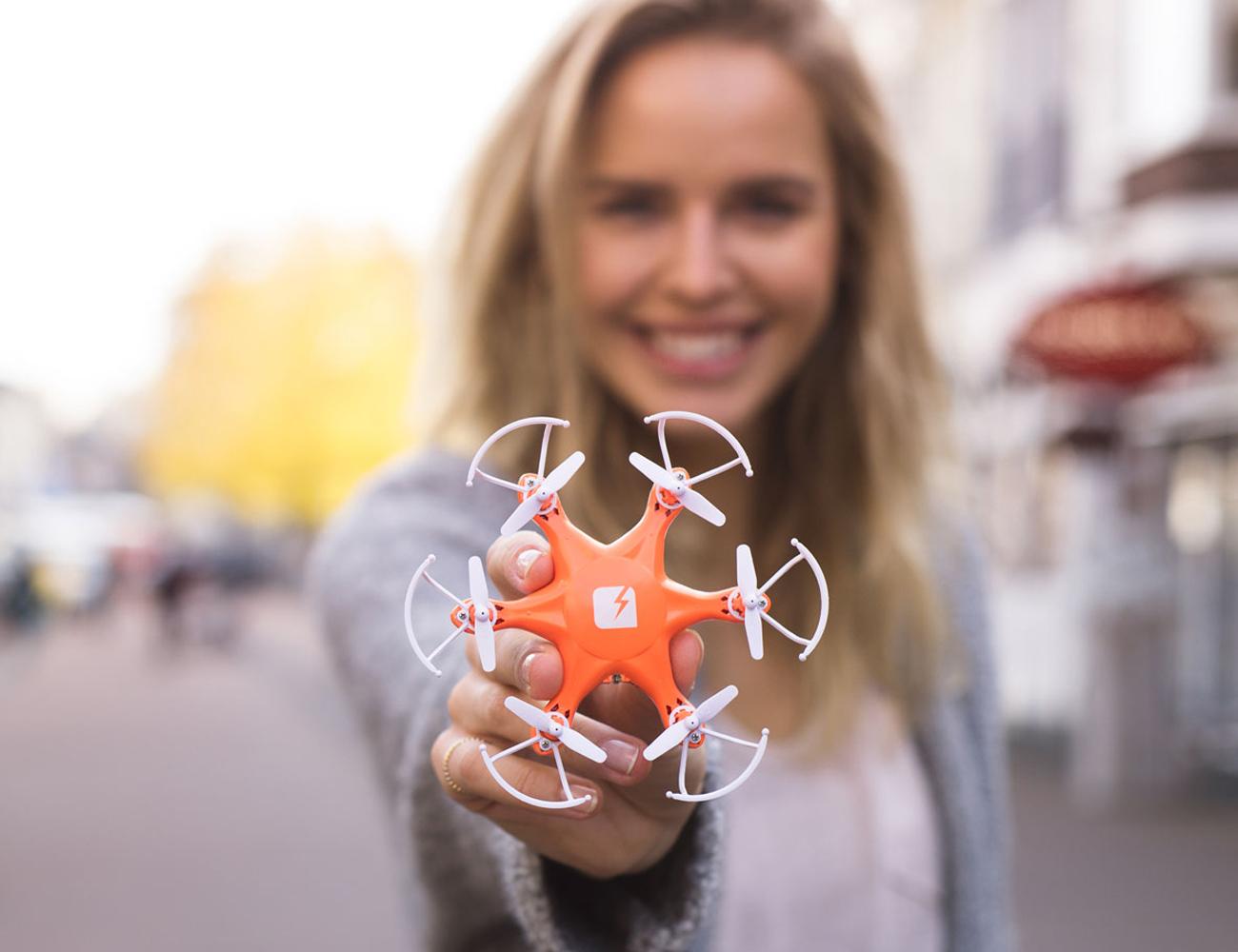 SKEYE+Hexa+Drone+By+TRNDlabs