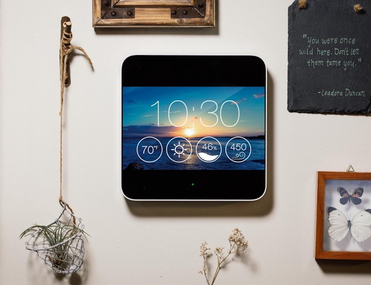 Sentri Home Monitoring Review