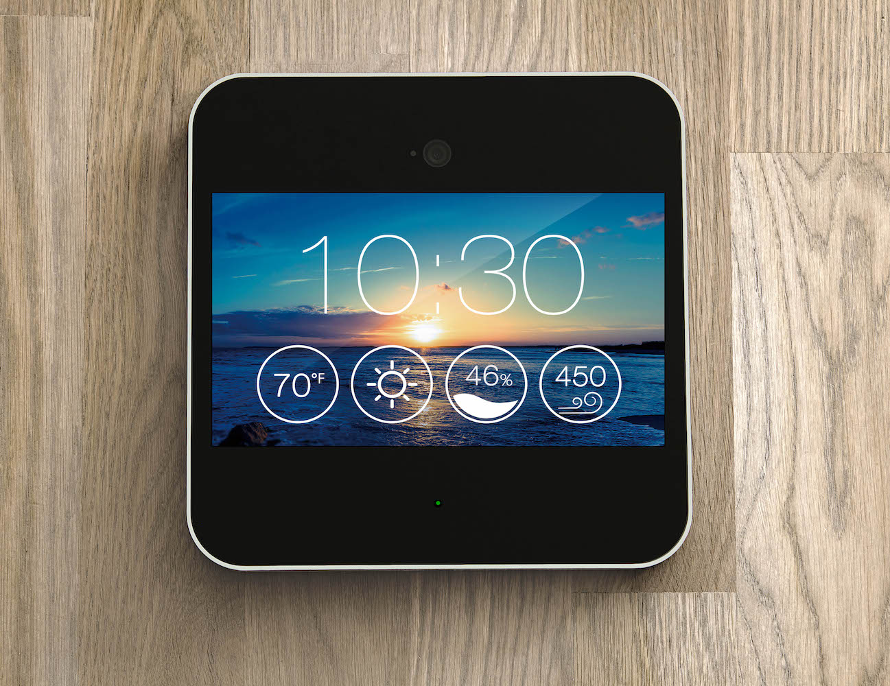 Sentri – Smart Home Monitoring Made Simple