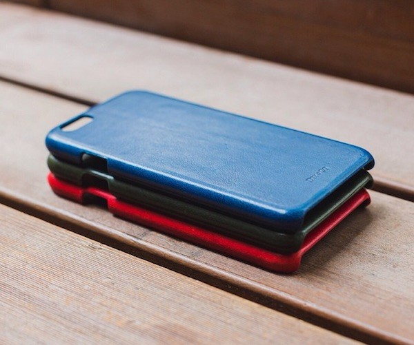 Snap-On iPhone 6s Case by DRY & CO