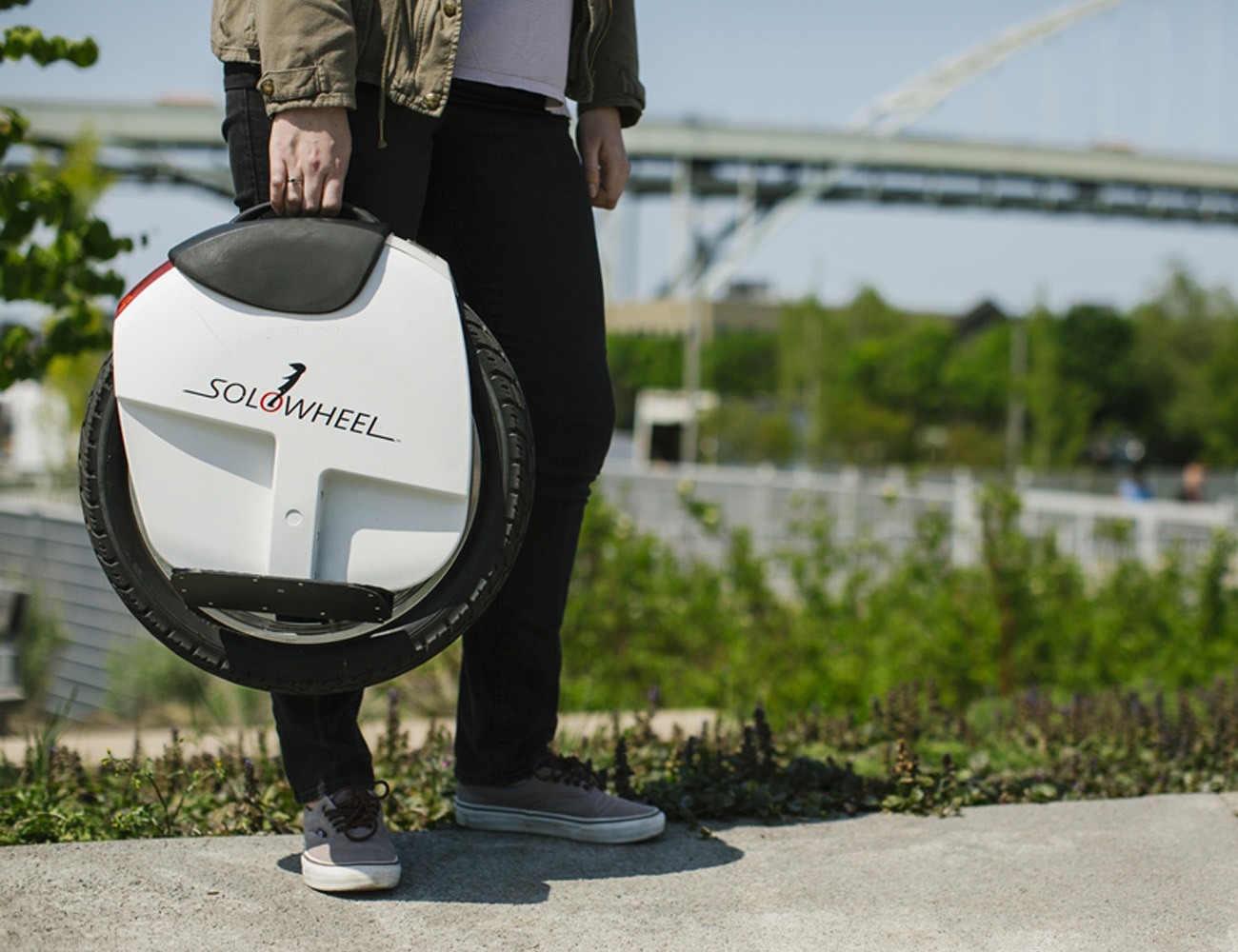 Solowheel+Xtreme+Electric+Unicycle