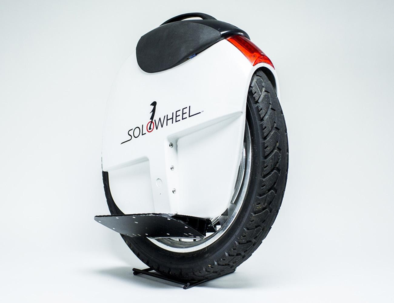Solowheel Xtreme Electric Unicycle
