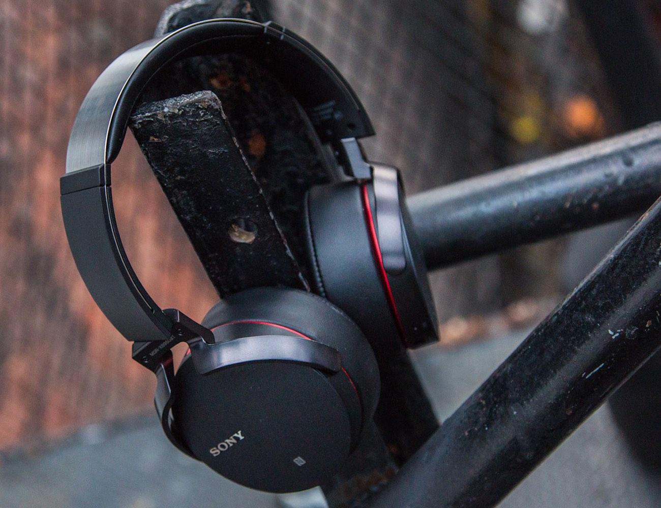 Sony wireless headphones rf995rk - headphones sony xb950 case