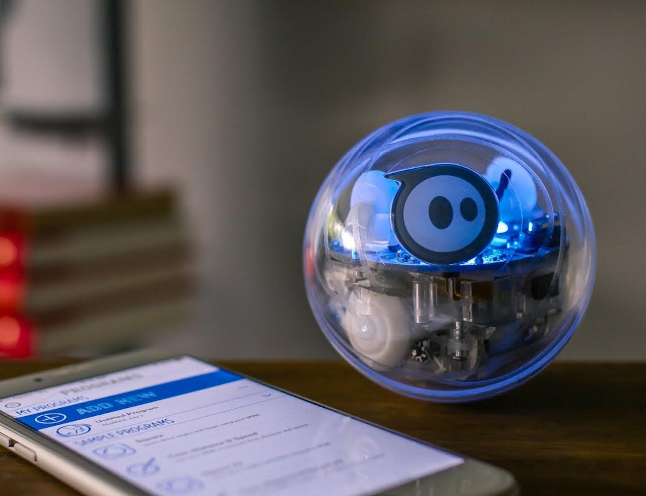 Sphero SPRK Edition App-Enabled Ball