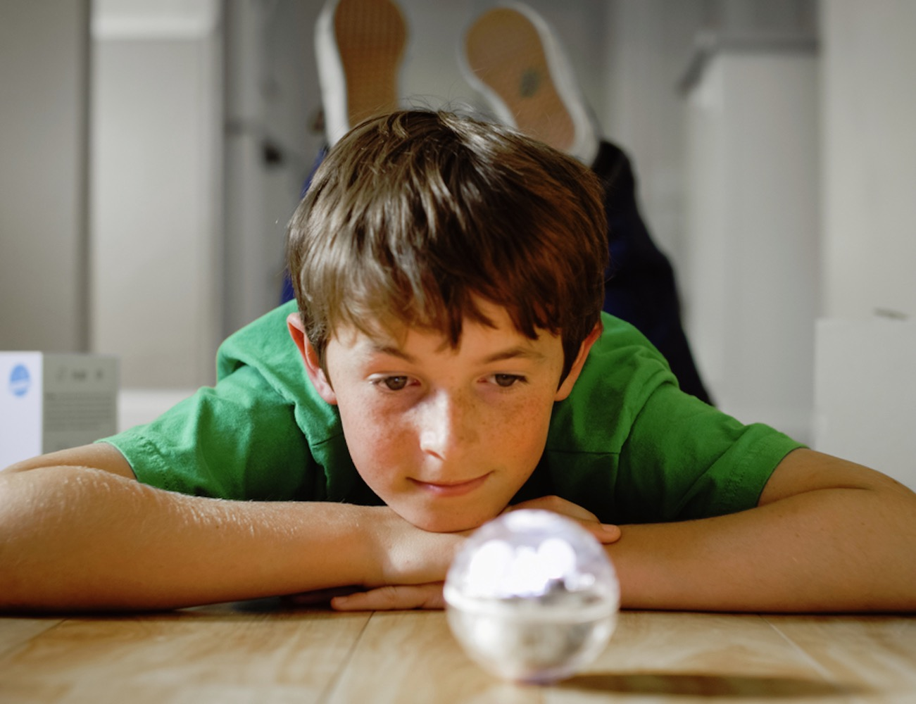 Sphero SPRK Edition App-Enabled Ball