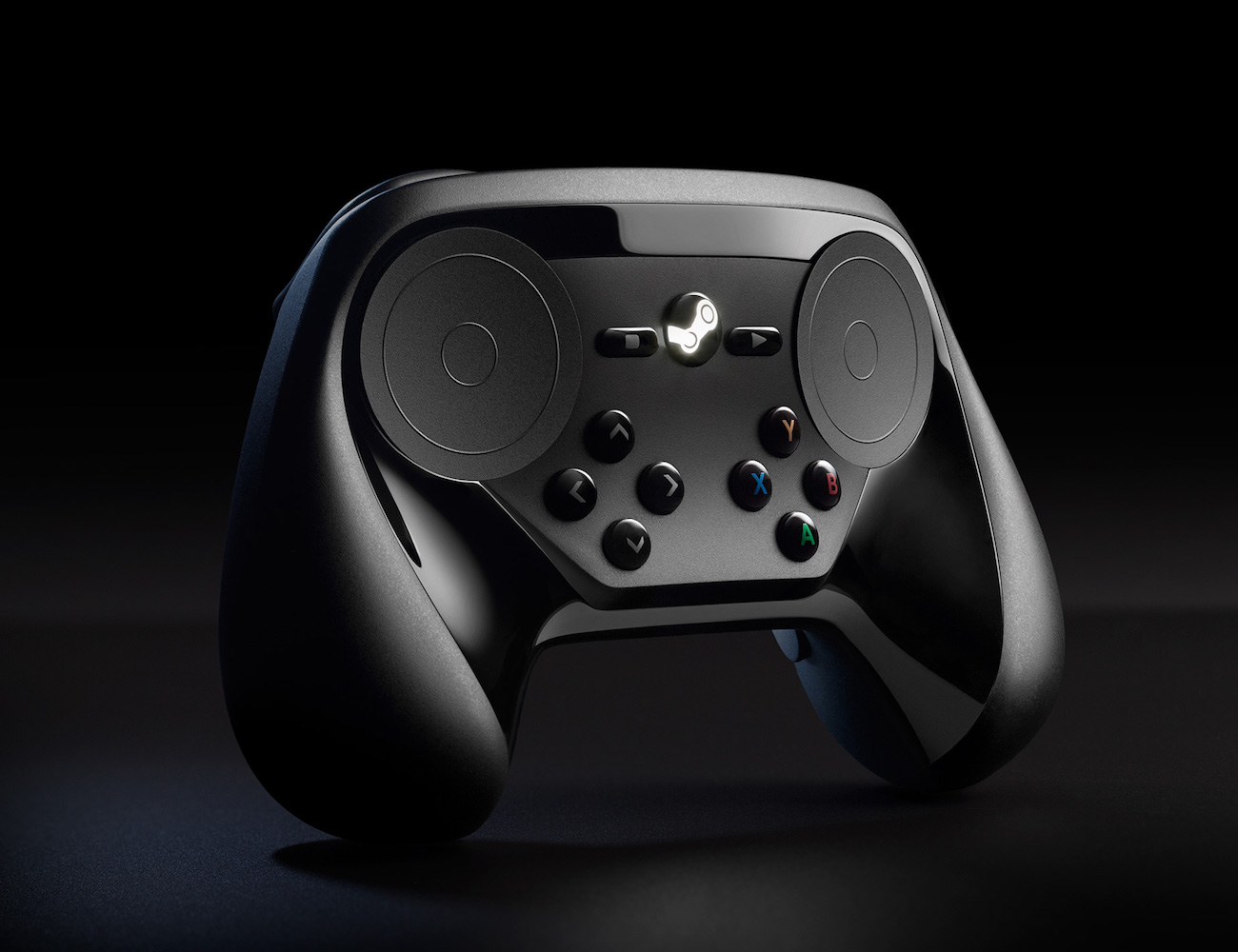 Steam Controller – Hi-Fi Game Controller