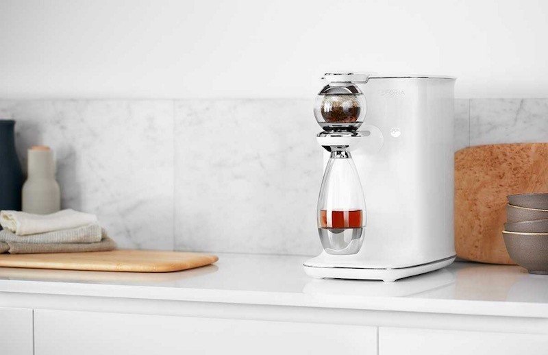 teforia kitchen appliance