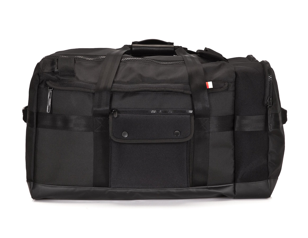 Tahoe Duffel Bag by Lexdray