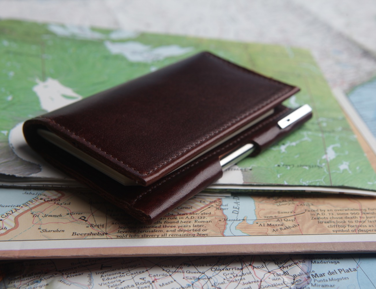 The BankNote Wallet