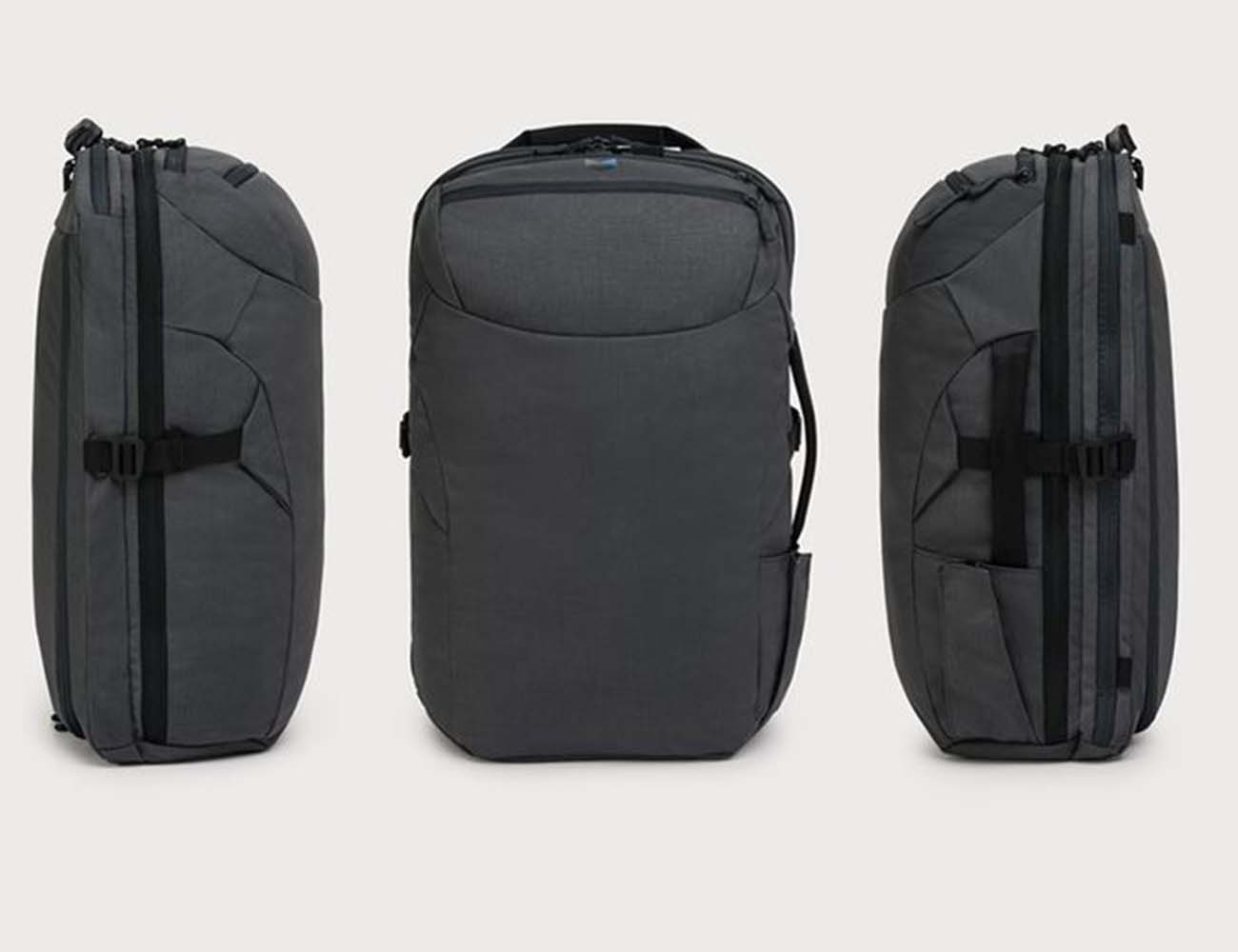 The Minaal Daily and Carry-on 2.0 – Your Travel Speed Boost Backpack