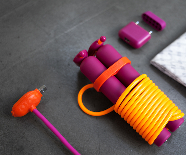 The PULSE Jump Rope by Uncharted Play