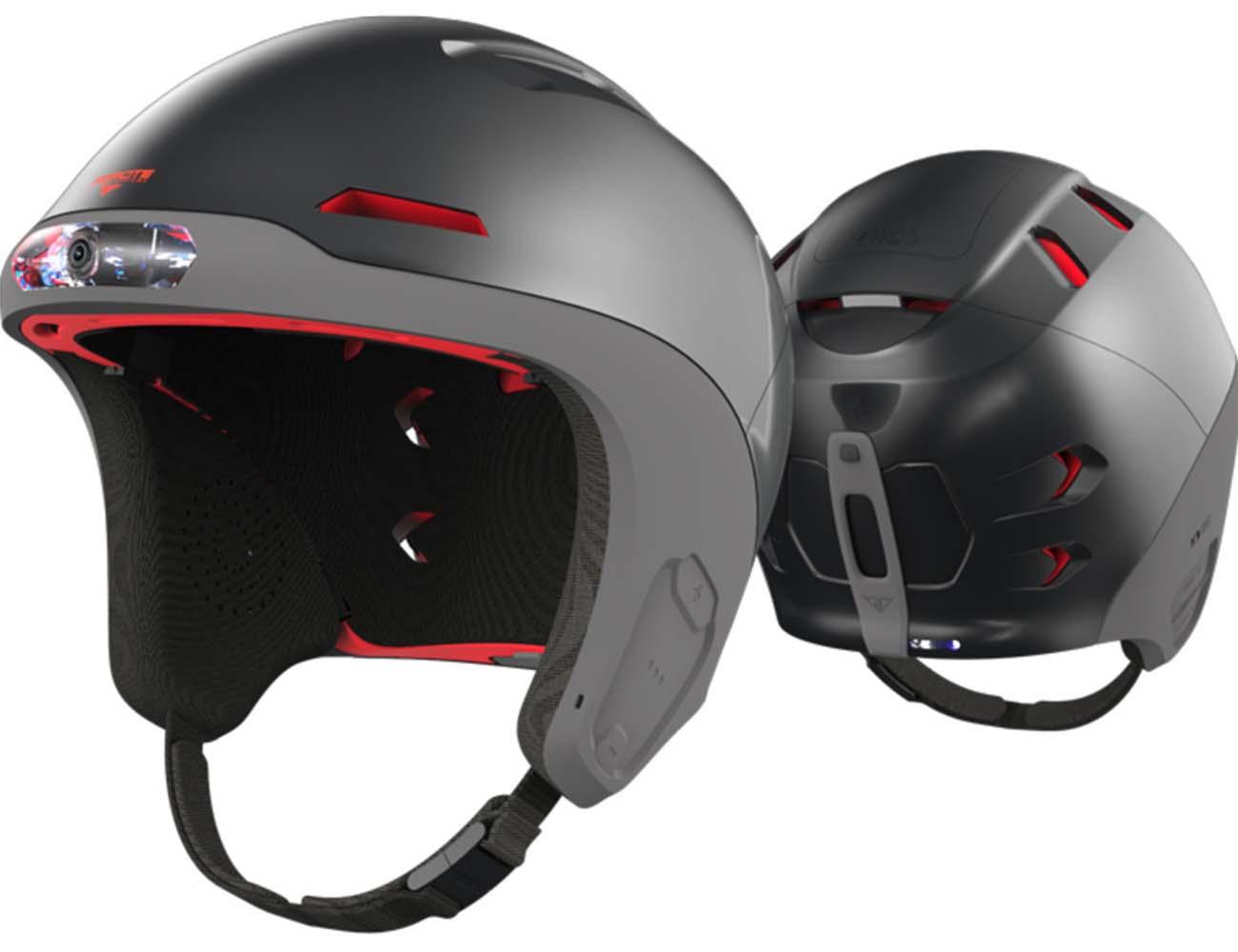 Forcite Alpine – Smart Helmet for Snow Sports