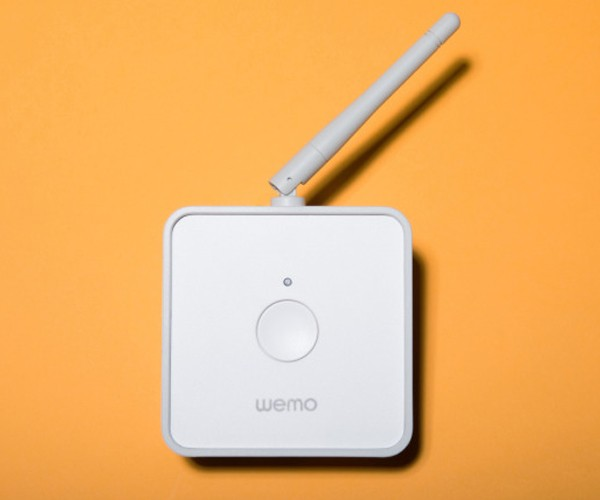 WeMo Maker – Control Anything with Wi-Fi