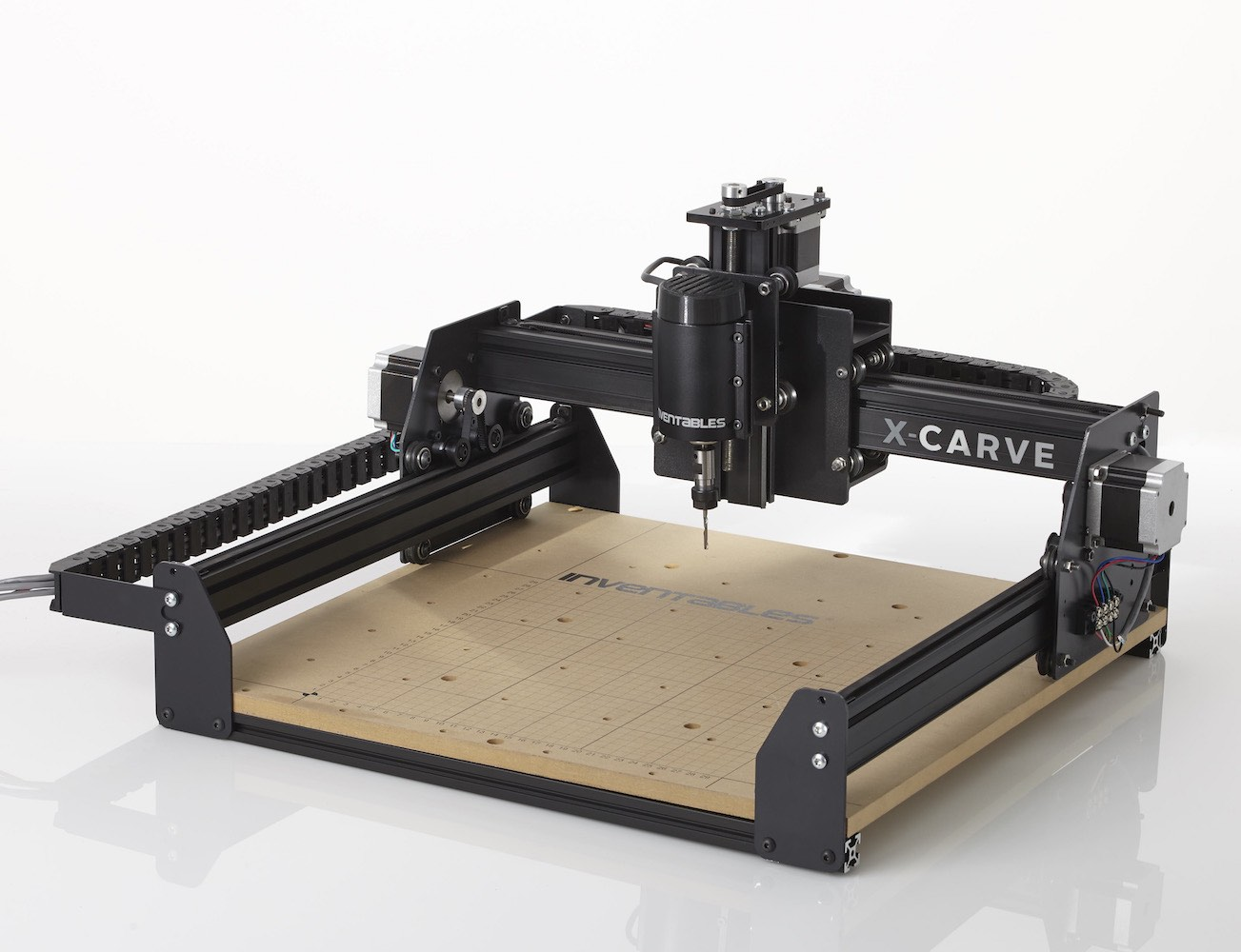 x carve open source cnc machine gadget flow. Black Bedroom Furniture Sets. Home Design Ideas