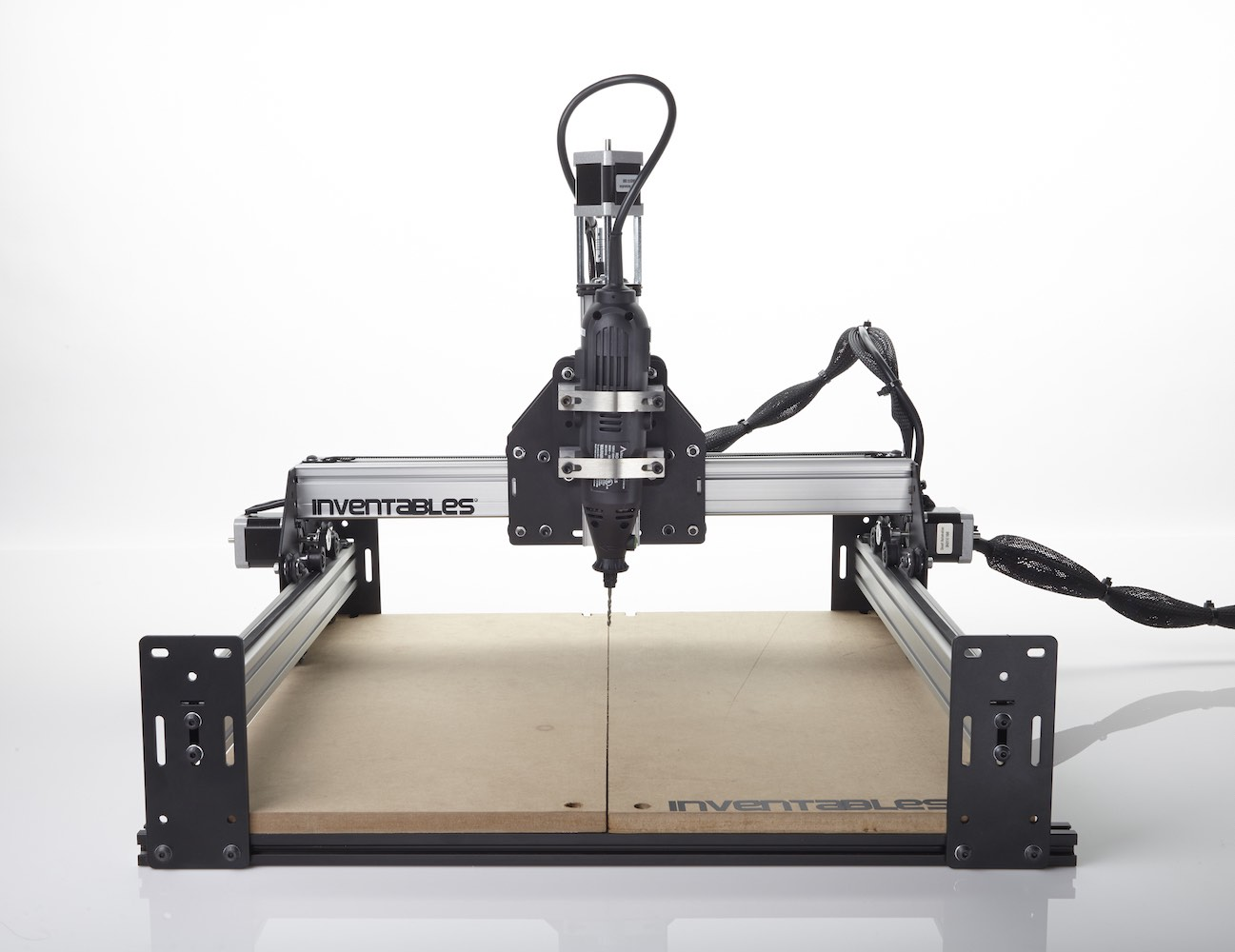X-Carve Open Source CNC Machine