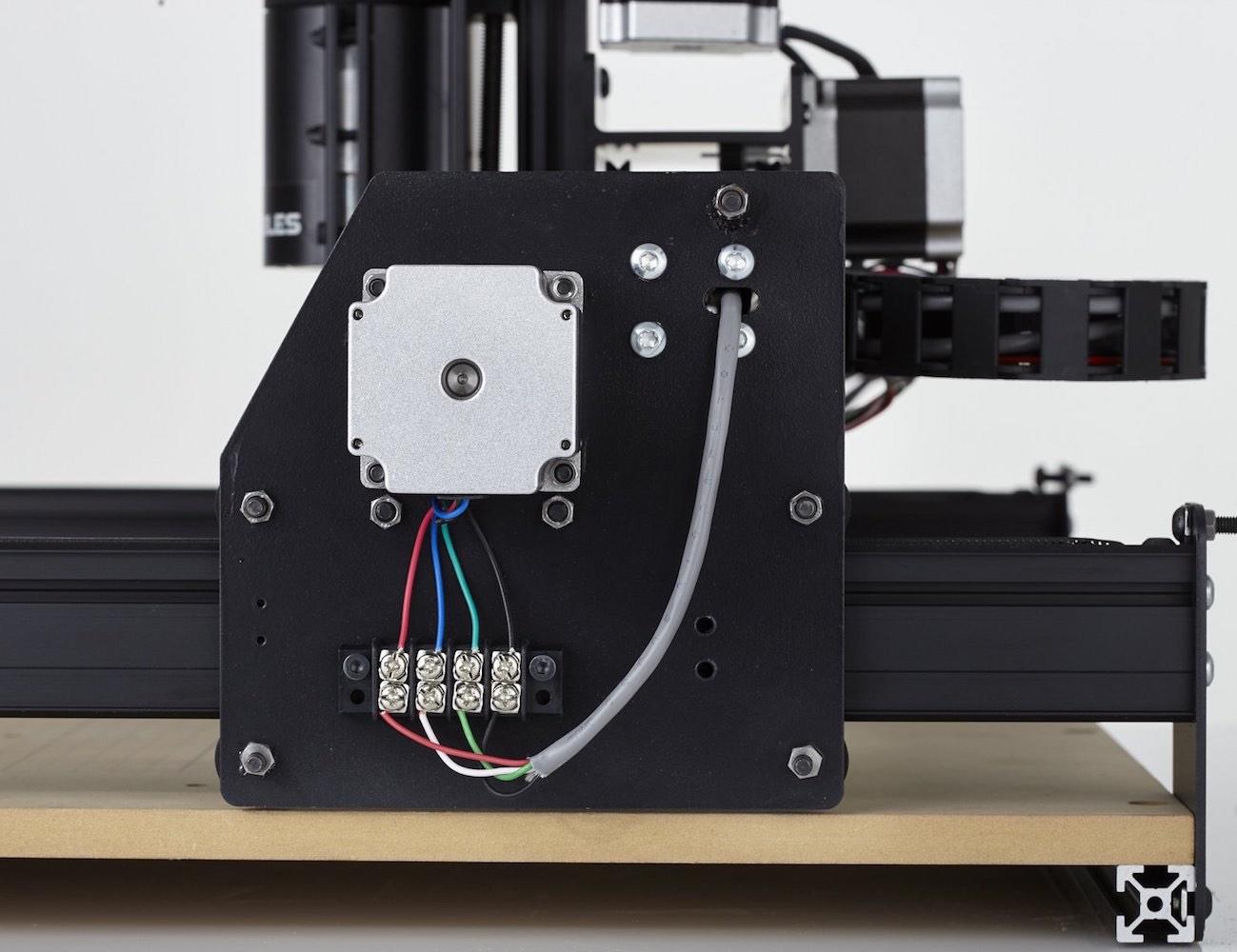 X-Carve Open Source CNC Machine