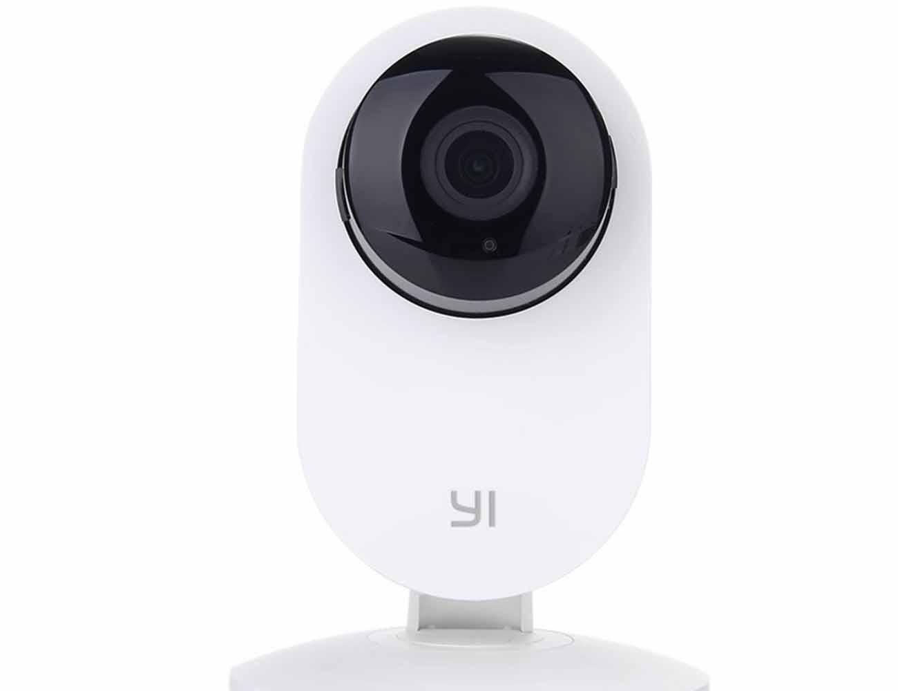 Yi Home Camera New Account