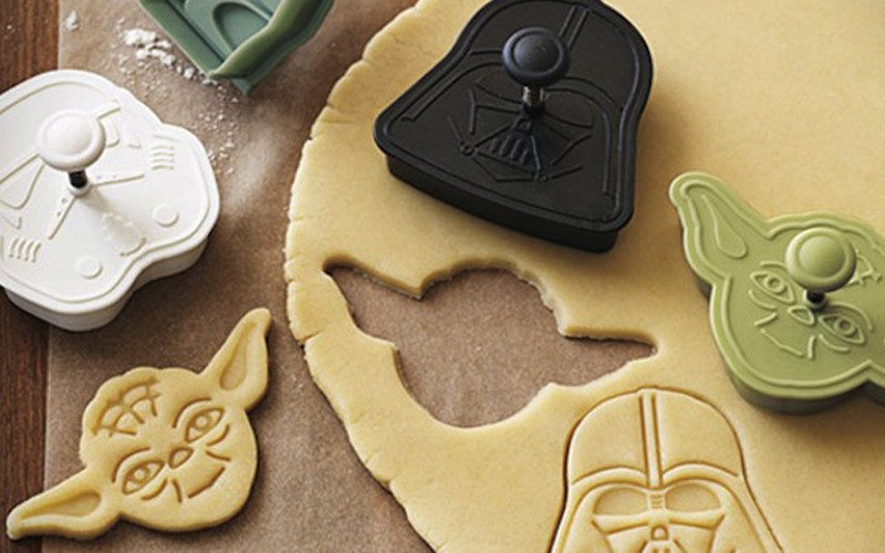 Holiday Gift Guide on Baking