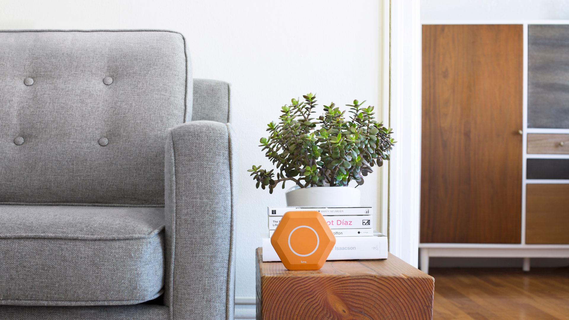Get Your Whole House Online with Luma