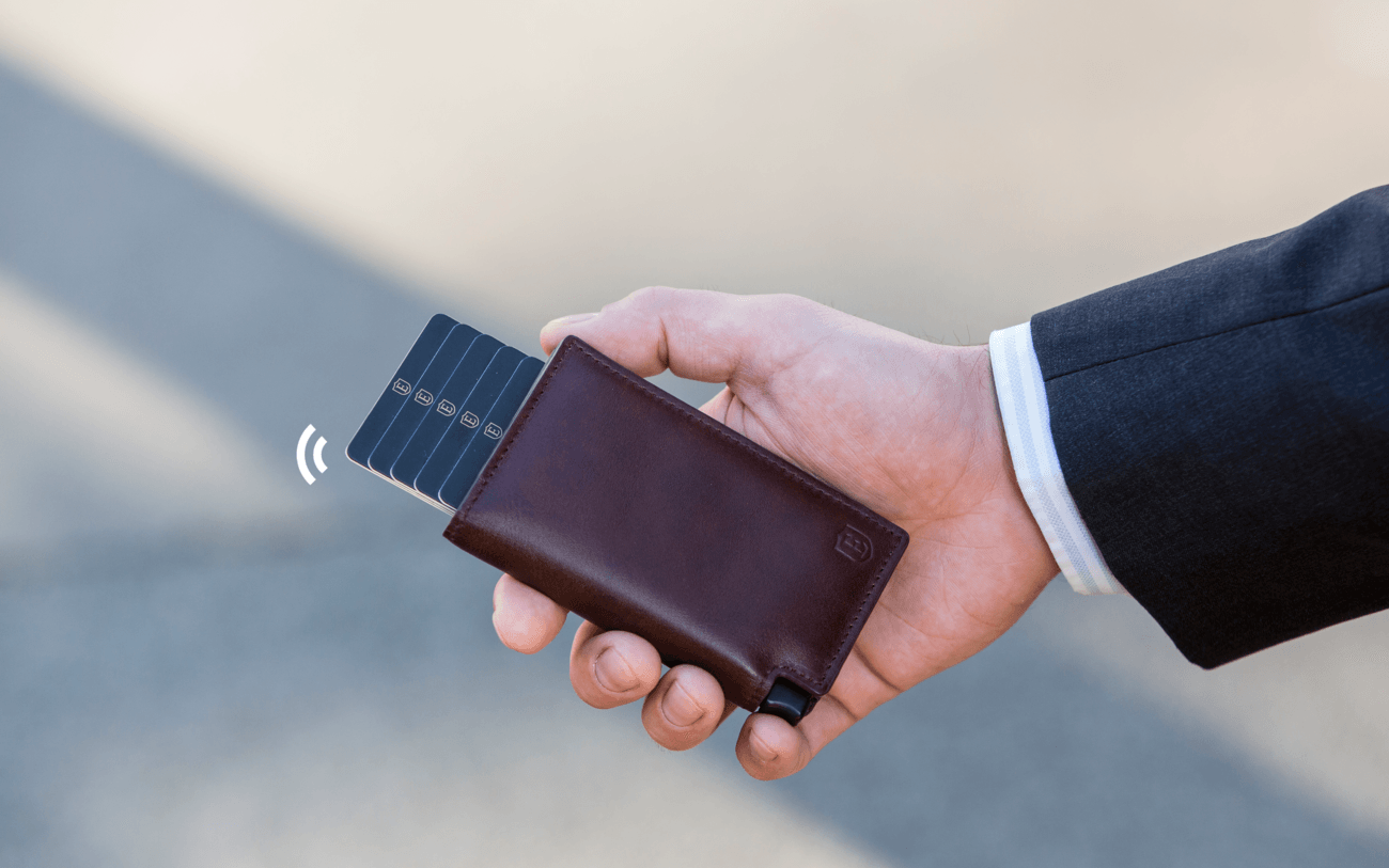 Ekster® Wallets – Ultra Slim Trackable Wallets