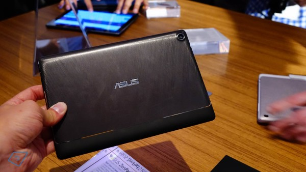 Asus ZenPad S 8.0: Great Tablet for a Great Price
