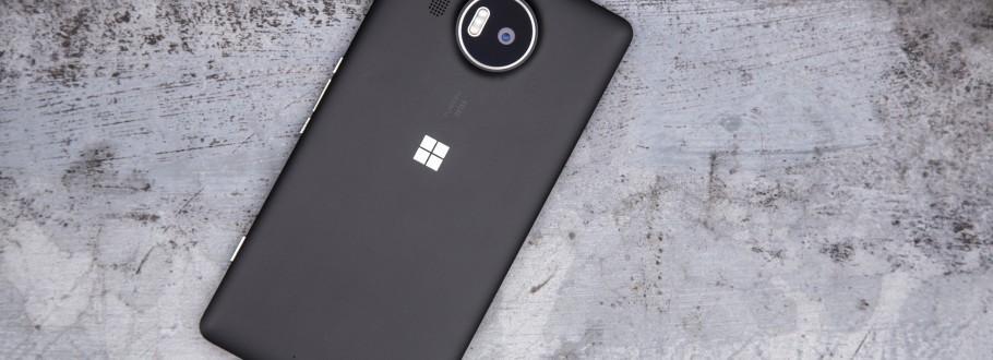 Microsoft Lumia 950 XL: Is Windows Phone Back?