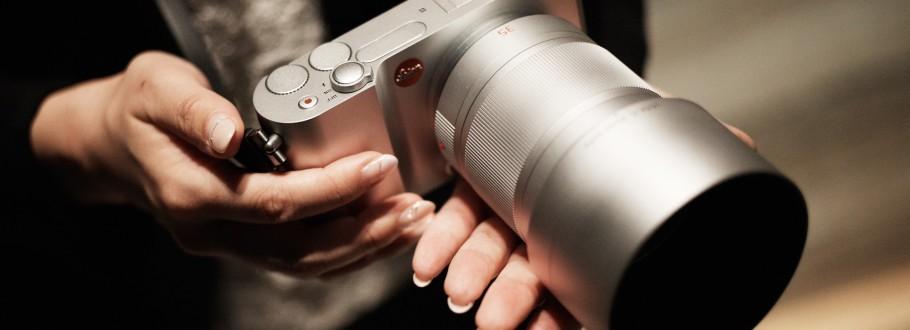 Leica X-U: The Toughest Leica Camera Yet