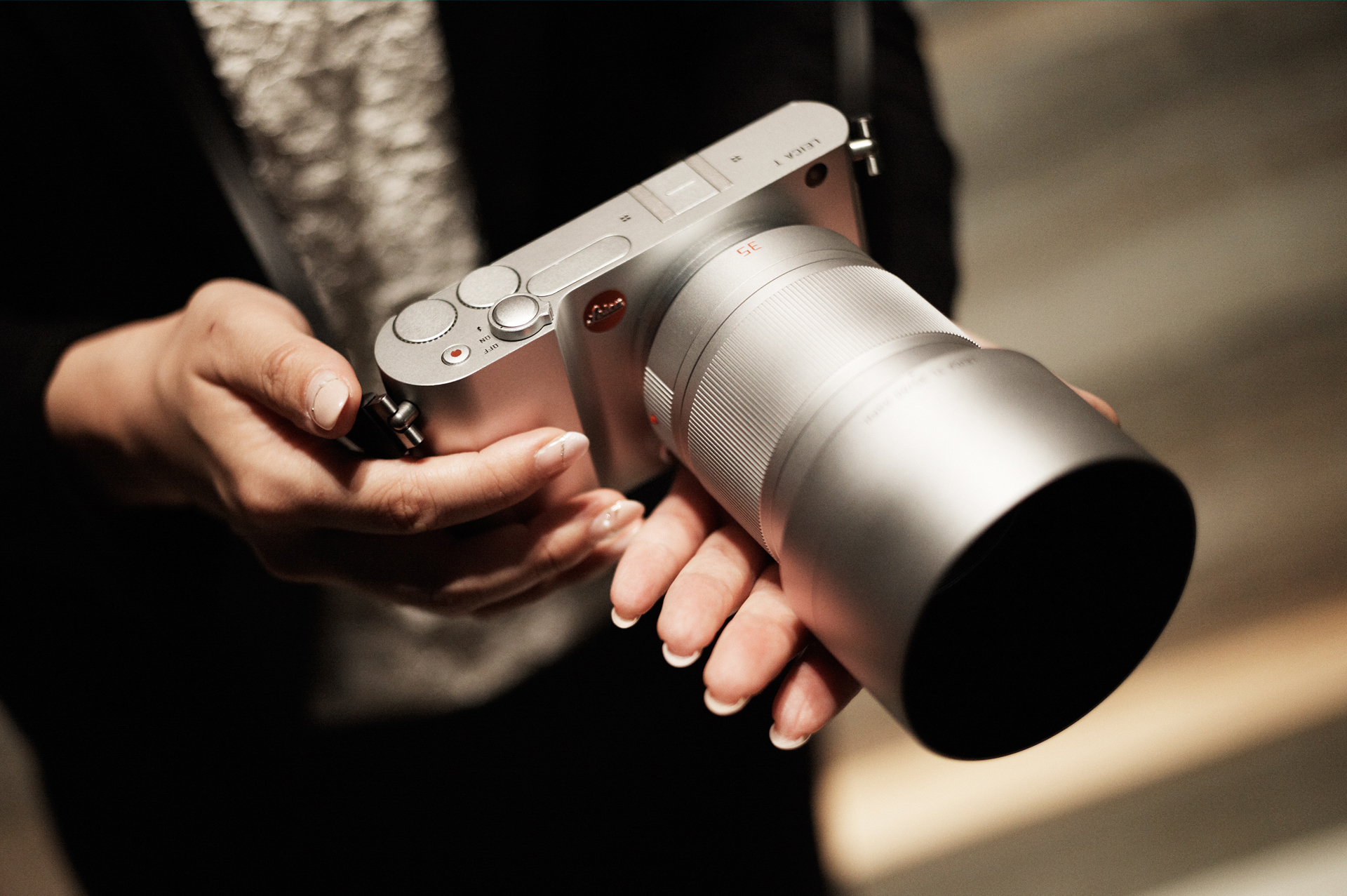 Leica X-U: The Toughest Leica Camera Yet