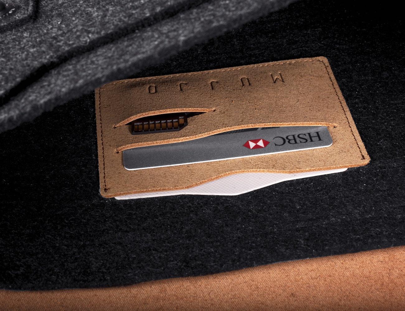 13″ Macbook Air & Pro Retina Sleeve by Mujjo
